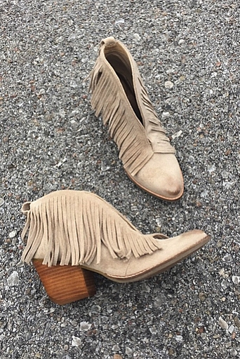 Must-have booties!