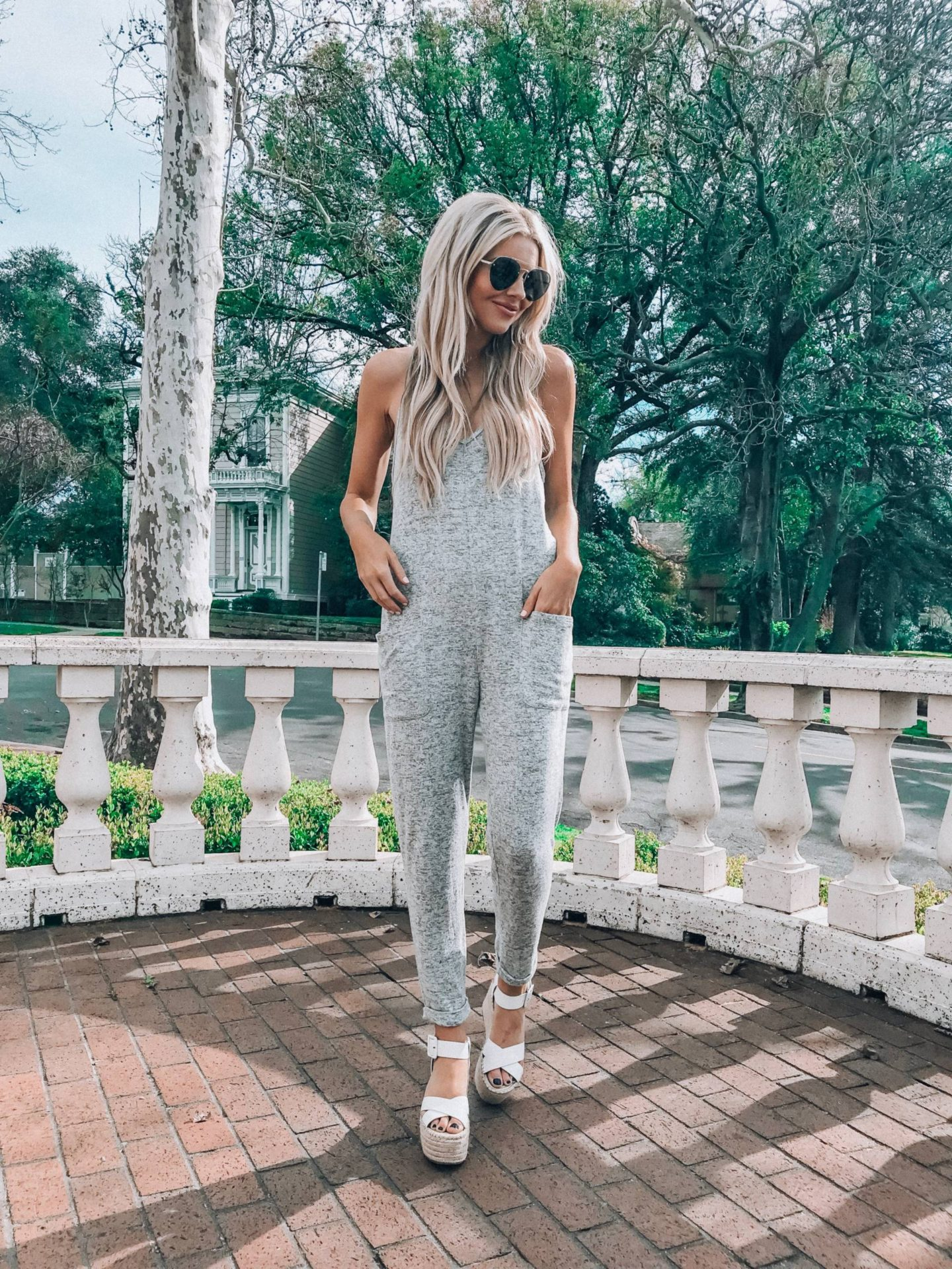 The Jumpsuit Craze