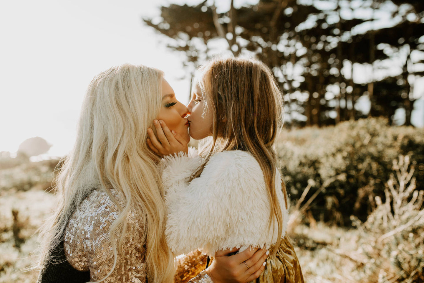 A letter to my daughter – God knew I needed you