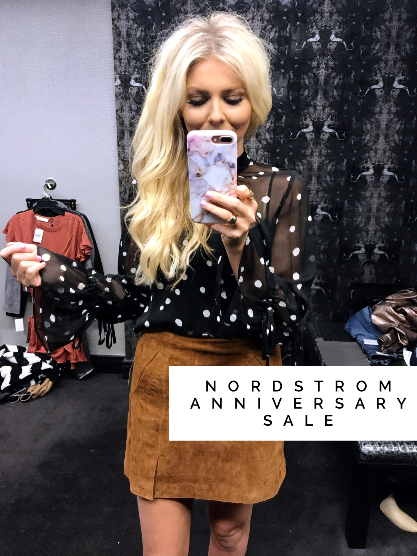 Nordstrom Anniversary Sale – Important Info